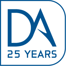 DA-Group 25 years